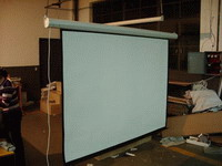 electric screens quality test,